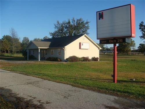 Photo of 1107 Carlton Lane, Kansas, OK 74347 (MLS # 2010202)