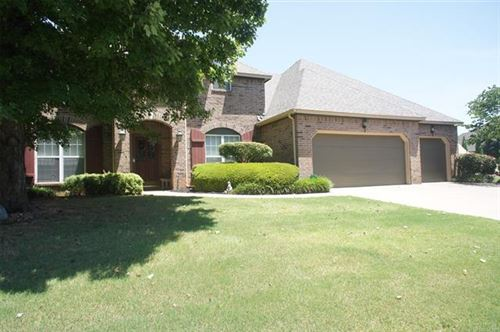 Tiny photo for 9325 S Winston Avenue, Tulsa, OK 74137 (MLS # 2001212)