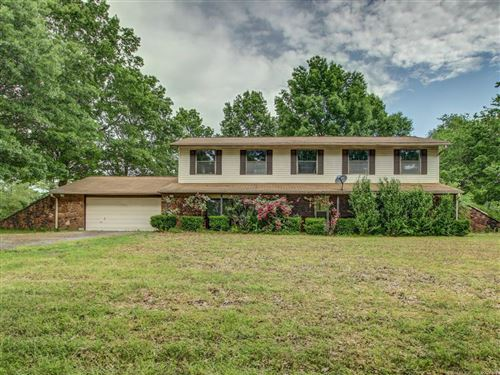Photo of 2210 W Golf Course Road, Tahlequah, OK 74464 (MLS # 2016213)