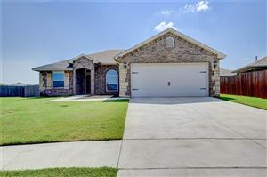Photo of 13132 E 134th Place, Collinsville, OK 74021 (MLS # 1934216)