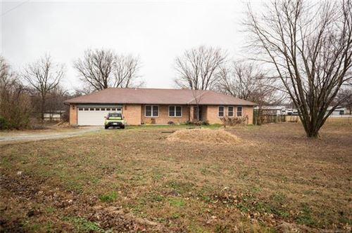 Photo of 16602 N Peoria Avenue, Skiatook, OK 74070 (MLS # 2005218)