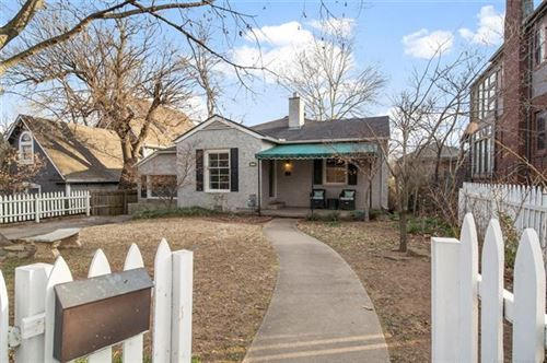 Photo of 1414 E 19th Street, Tulsa, OK 74120 (MLS # 2006220)