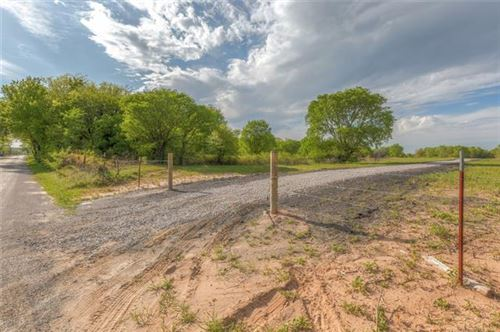 Photo of 181st Street, Coweta, OK 74429 (MLS # 1938225)