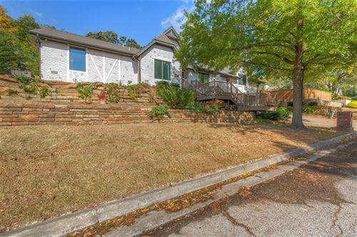 Photo of 7808 S Urbana Avenue E, Tulsa, OK 74136 (MLS # 2038225)