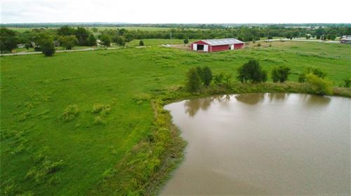 Photo of 11700 Hectorville Road, Mounds, OK 74047 (MLS # 2028226)