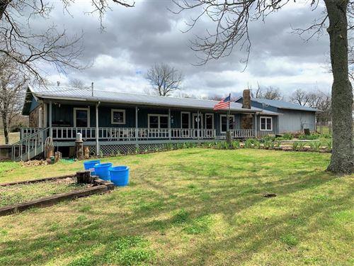 Photo of 11862 S Highway 10, Gore, OK 74435 (MLS # 2108227)
