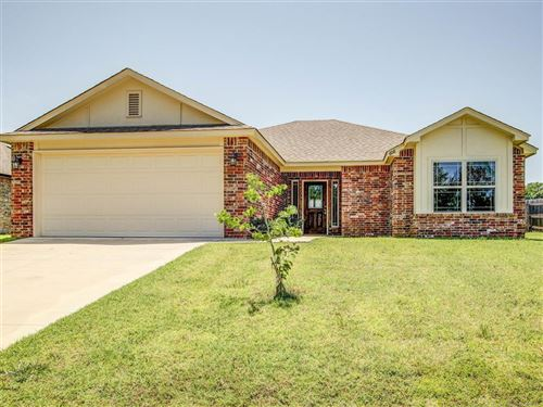 Photo of 608 Pine Creek Lane, Mannford, OK 74044 (MLS # 1921228)