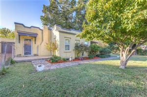 Photo of 3906 E Archer Street, Tulsa, OK 74115 (MLS # 1938235)