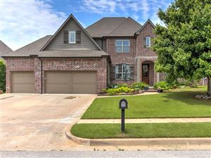 Photo for 11260 S 72nd East Court, Bixby, OK 74008 (MLS # 1925238)