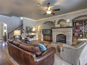 Tiny photo for 11260 S 72nd East Court, Bixby, OK 74008 (MLS # 1925238)