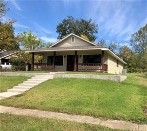 Photo of 304 N Lee Street, Fort Gibson, OK 74434 (MLS # 1930241)