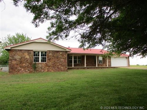 Photo of 12250 S Hwy 64 Highway, Muskogee, OK 74403 (MLS # 2015243)