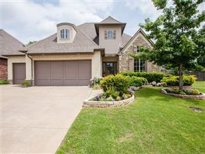 Photo of 10521 S 86th East Place, Tulsa, OK 74133 (MLS # 1940245)