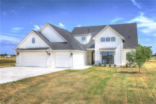 Photo of 7105 E 138th Place North, Collinsville, OK 74021 (MLS # 2028245)