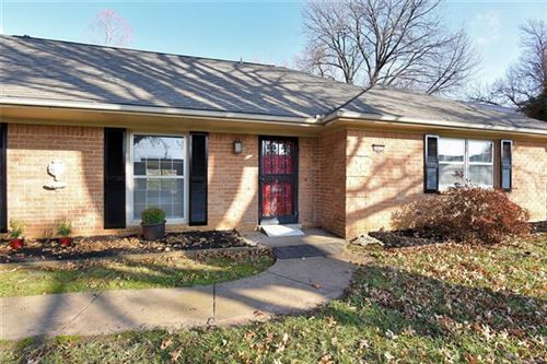 Photo of 3613 E 49th Place, Tulsa, OK 74135 (MLS # 1943248)