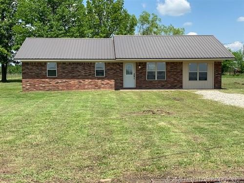 Photo of 23255 W Hwy 16, Haskell, OK 74436 (MLS # 2015248)