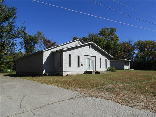 Photo of 104 W Louellen Street, Tahlequah, OK 74464 (MLS # 2014249)