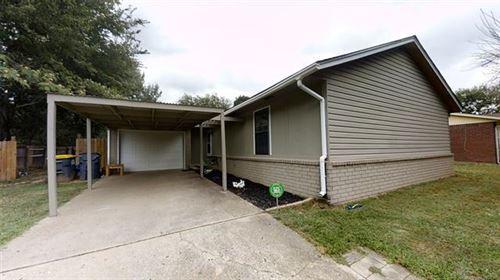 Photo of 14461 S Kendalwood Boulevard, Glenpool, OK 74033 (MLS # 2023249)