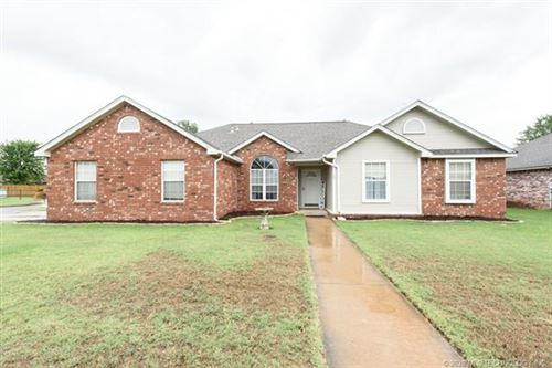 Photo of 11101 E 120th Street, Collinsville, OK 74021 (MLS # 2027249)