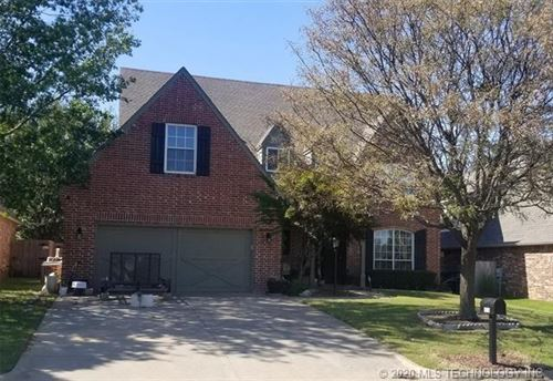 Photo of 8516 S 71st East East Avenue, Tulsa, OK 74133 (MLS # 2012252)