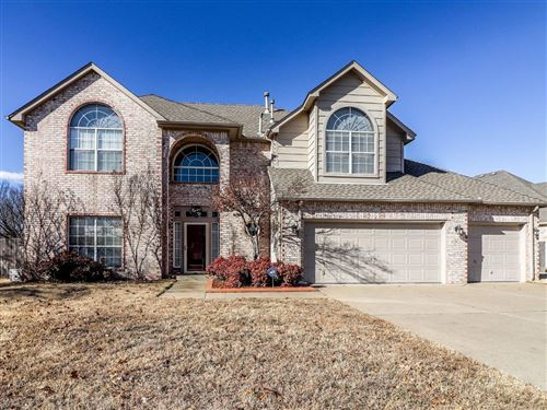 Photo of 524 N Sweet Gum Avenue, Broken Arrow, OK 74012 (MLS # 1845254)