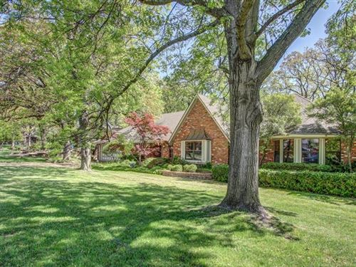 Photo of 10323 S 66th East Avenue, Tulsa, OK 74133 (MLS # 2013255)