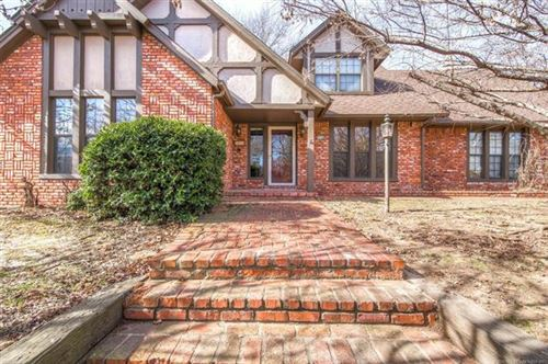 Photo of 7712 S Joplin Avenue, Tulsa, OK 74136 (MLS # 2004256)