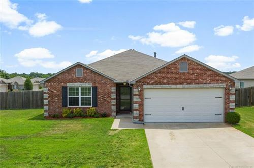 Photo of 7213 S Gardenia Avenue, Broken Arrow, OK 74011 (MLS # 2023264)