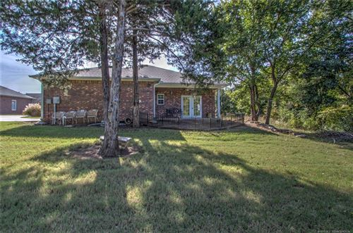 Tiny photo for 4203 Greentree Way #49A, Sand Springs, OK 74063 (MLS # 1905268)