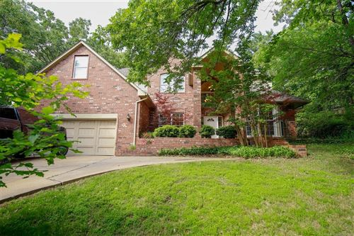 Photo of 11937 S 18th Street, Jenks, OK 74037 (MLS # 1917268)