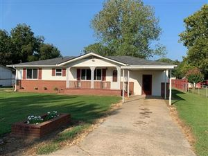 Photo of 906 Enid Street, Muldrow, OK 74948 (MLS # 1932270)