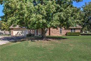 Photo of 9187 S Misty Drive, Claremore, OK 74019 (MLS # 1936271)