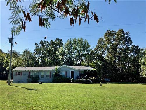 Photo of 10142 N 538 Road, Tahlequah, OK 74464 (MLS # 2116271)