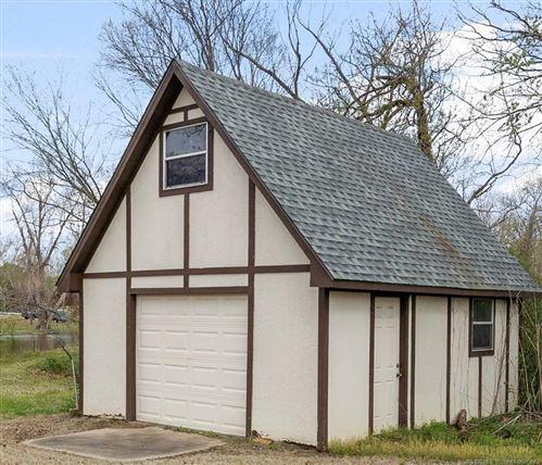 Photo of 1605 Edgewood Drive, Okmulgee, OK 74447 (MLS # 2011272)