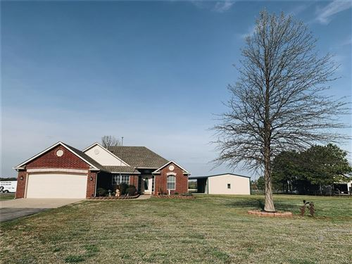 Photo of 9640 S 4096 Road, Oologah, OK 74053 (MLS # 1912274)