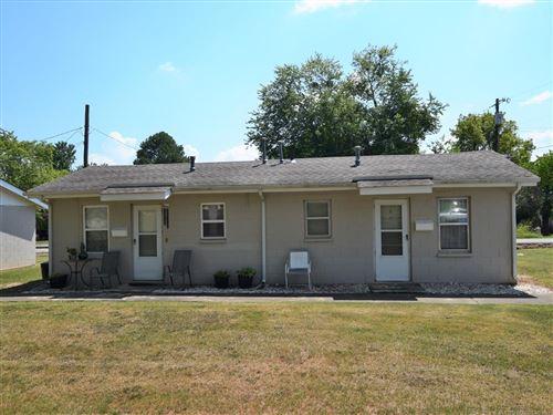 Photo of 815 S Mission Avenue, Tahlequah, OK 74464 (MLS # 2133278)
