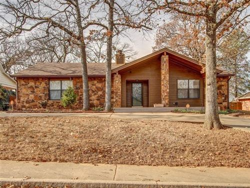 Photo of 3214 S Bermuda Avenue, Sand Springs, OK 74063 (MLS # 1943279)