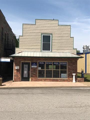 Photo of 100 W CooWeeScooWee Avenue, Oologah, OK 74053 (MLS # 2013282)