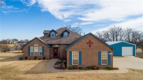 Photo of 18745 S 47th West Avenue, Mounds, OK 74047 (MLS # 1942286)