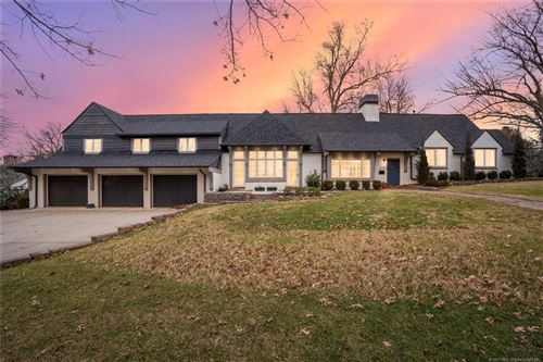 Photo of 3645 S Wheeling Avenue, Tulsa, OK 74105 (MLS # 2101288)