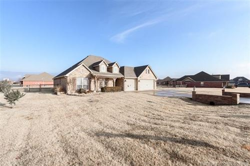 Photo of 5903 E 136th Place, Collinsville, OK 74021 (MLS # 2000291)