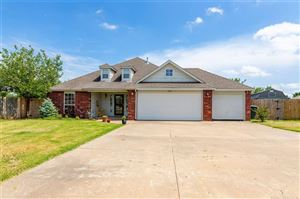 Photo of 11115 E 121st Street North, Collinsville, OK 74021 (MLS # 1922292)