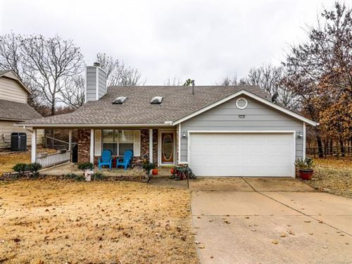 Photo of 3712 S 74th West Court, Tulsa, OK 74107 (MLS # 1941298)