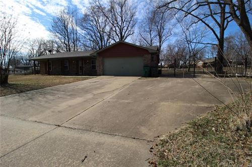 Tiny photo for 11540 S 94th East Avenue, Bixby, OK 74008 (MLS # 2006300)