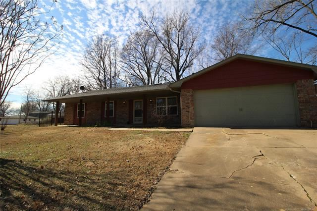 Photo for 11540 S 94th East Avenue, Bixby, OK 74008 (MLS # 2006300)