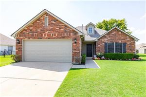 Photo of 11286 S 275 Avenue, Coweta, OK 74429 (MLS # 1933302)