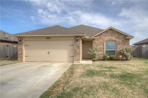 Photo of 13099 E 134th Place, Collinsville, OK 74021 (MLS # 1913303)