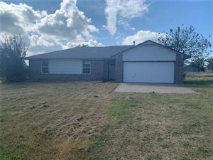 Photo of 18302 S Ranch Road, Collinsville, OK 74019 (MLS # 1934303)