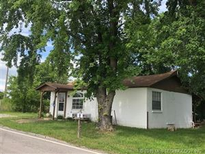 Photo of 12933 S 4090 Road, Oologah, OK 74053 (MLS # 1923308)