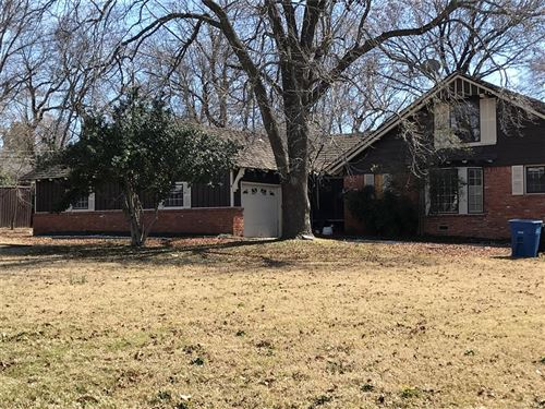 Photo of 3111 S Gary Court, Tulsa, OK 74105 (MLS # 1907309)